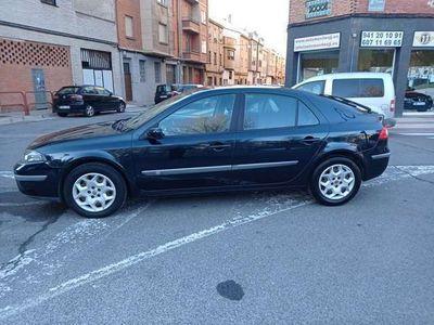 usado Renault Laguna 2.0 16v Confort Authentique
