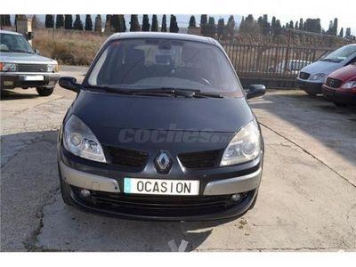 usado Renault Grand Scénic Dynamique 7 Plazas 1.9dci Eu4 5p. -08