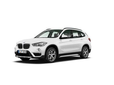 usado BMW X1 xDrive25i