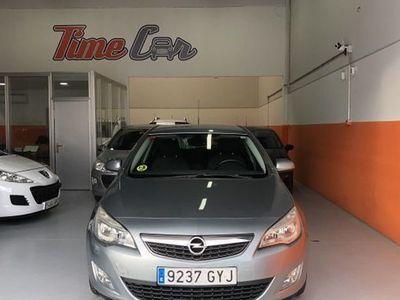 brugt Opel Astra 1.7CDTI Enjoy