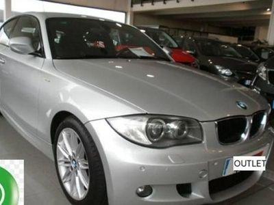 usado BMW 116 116 d Pack M d