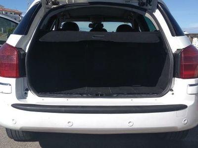 usado Peugeot 407 SW 2.7HDI V6 Premium Aut.