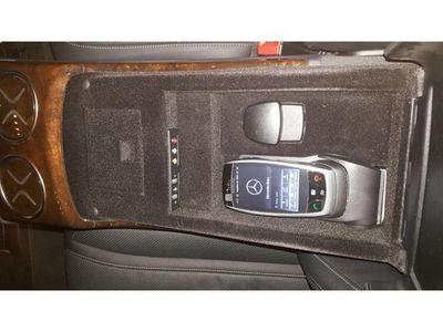 usado Mercedes S350 d Largo 9G-Tronic, Todos paquetes existentes.