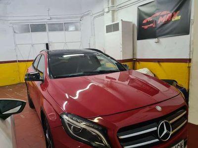 usado Mercedes CLA220 ClaseAMG Line 7G-DCT 4Matic 177