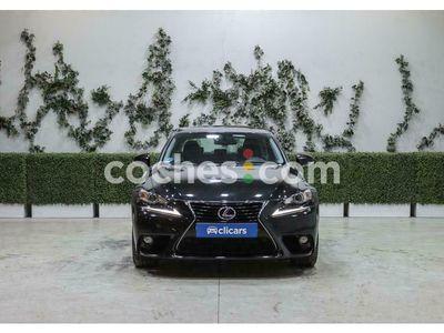 usado Lexus IS300h IsSport Edition 223 cv