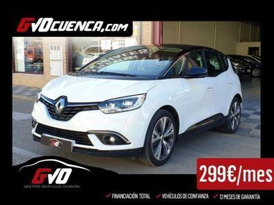 usado Renault Scénic Zen Energy TCe 103 kW 140CV
