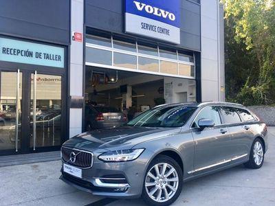 usado Volvo V90 2.0 D5 R-DESIGN 4WD AUTO 235 5P