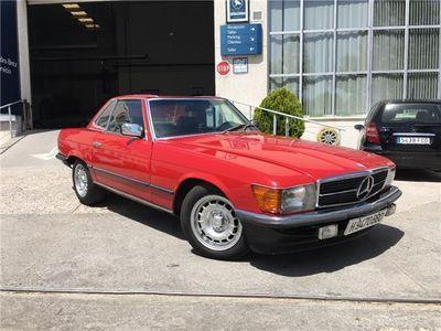 usado Mercedes 280 SLCabrio