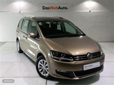 usado VW Sharan Advance 2.0 TDI 150CV BMT DSG