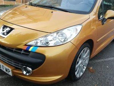 usado Peugeot 207 1.6 THP GT 150