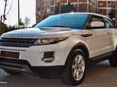 usado Land Rover Range Rover evoque 2.0L Si4 Dynamic 4x4 Aut.