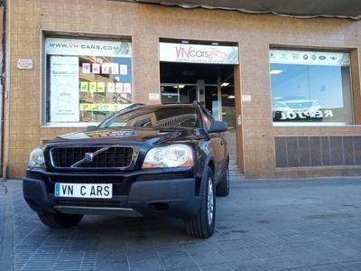 brugt Volvo XC90 3.0 T6 Summum Aut.