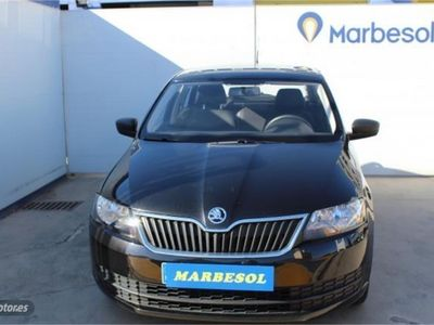 usado Skoda Rapid /Spaceback 1.2 TSI Active 105
