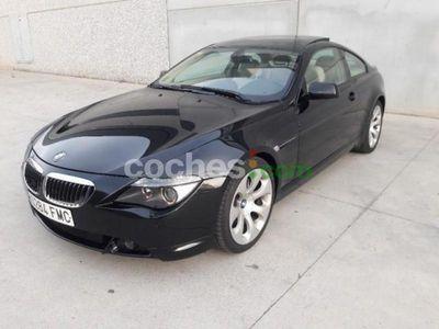 usado BMW 650 Coupe