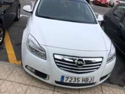 usado Opel Insignia 1.8 Cosmo