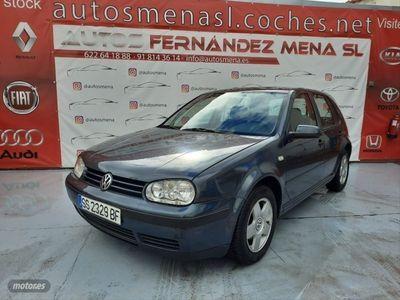 usado VW Golf 1.9 TDI CONCEPTLINE
