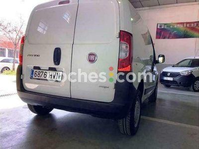 usado Fiat Fiorino Combi 1.3mjt Base 5pl. 75 75 cv en Barcelona