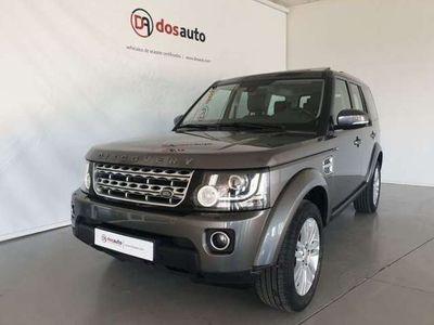 usado Land Rover Discovery 3.0SDV6 255 cv HSE Aut.