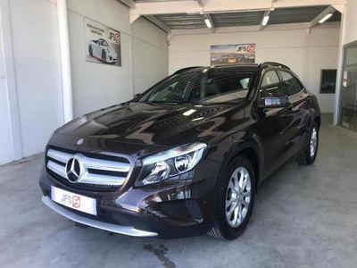 usado Mercedes GLA200 CDI Automatic Premium
