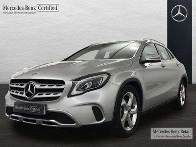 usado Mercedes GLA180 Urban
