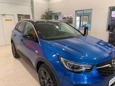 usado Opel Grandland X 1.2T S&S 2020 130