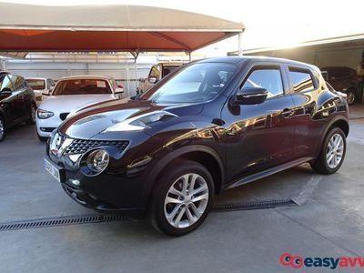 gebraucht Nissan Juke 1.5 dCi S&S Acenta