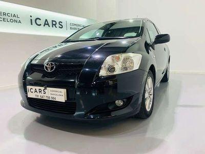 usado Toyota Auris 1.6 VVT-i Luna M/M