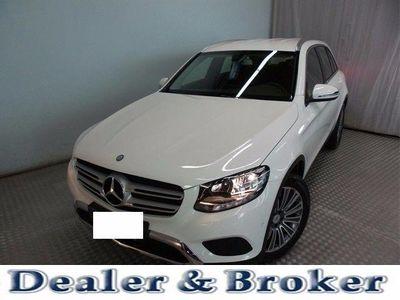 usado Mercedes GLC220 D 4 MATIC A BAJO COSTE CON CASHBACK