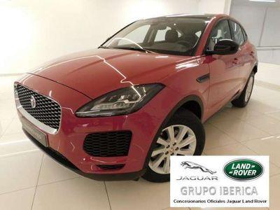 usado Jaguar E-Pace 2.0D I4 S AWD Aut. 150 (2 AÑOS DE GARANTIA)
