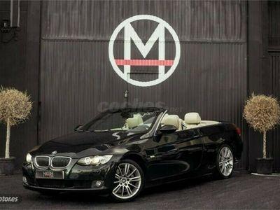 usado BMW 330 Cabriolet