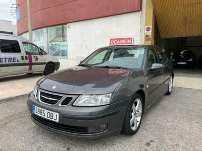 usado Saab 9-3