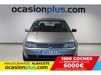 usado VW Golf 1.6 Soul (105 CV)