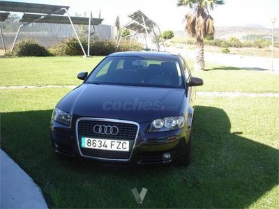 usado Audi A3 2.0 Tdi 140cv Dpf Ambiente 3p. -08