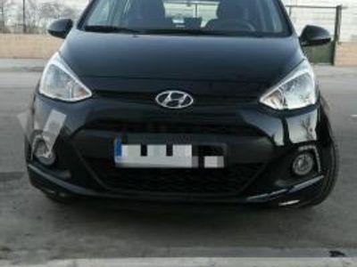 usado Hyundai i10 1.0 Tecno Plus OE -14