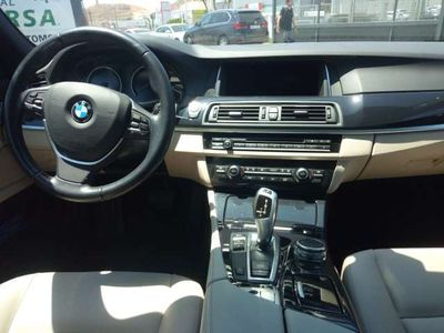 usado BMW 520 Serie 5 G30 Diesel