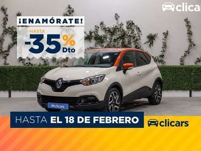 usado Renault Captur TCe eco2 Energy Life 90