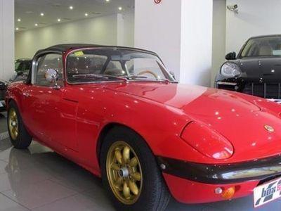 usado Lotus Elan 1965 50000 KM € 52000.00