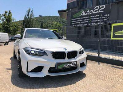 usado BMW M2 A