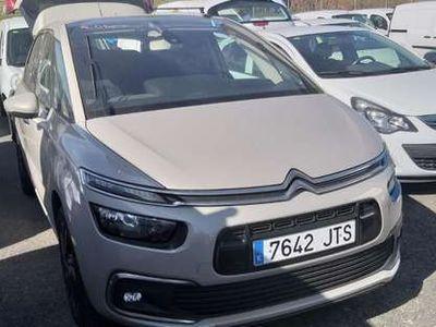 usado Citroën C4 Picasso 1.6BlueHDI S&S Feel 120CV