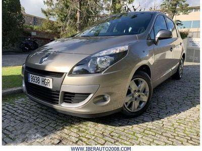 usado Renault Scénic 1.5dCi Dynamique 110