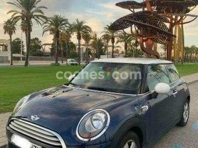 usado Mini Cooper D Aut. 116 cv en Tarragona