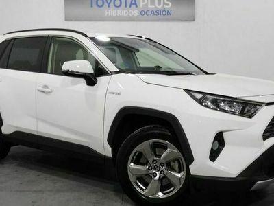 usado Toyota RAV4 2.5 hybrid 2WD Advance Plus