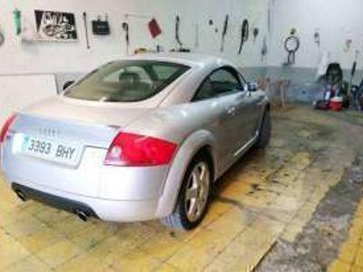 usado Audi TT