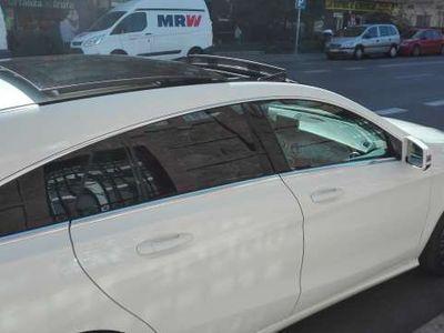 usado Mercedes CLA180 Shooting Brake Urban