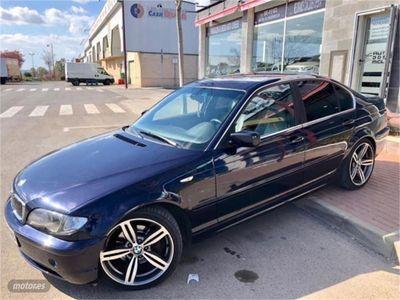 usado BMW 320 d GRAN OCASION ECONOMICO