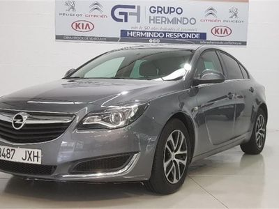 usado Opel Insignia 2.0 CDTI Start Stop 130 CV Selective
