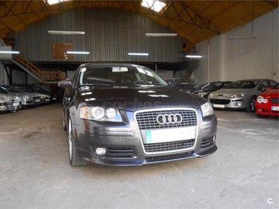 usado Audi A3 2.0 Tdi 140cv Dpf Attraction 3p. -08