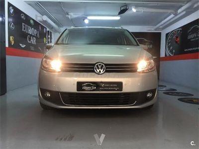 usado VW Touran 2.0 Tdi 140cv Advance 5p. -13