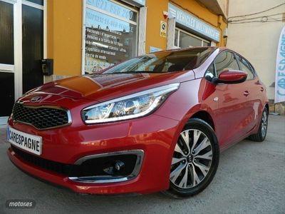 usado Kia cee'd GT 1.6 CRDi V 100kW 136CV Drive