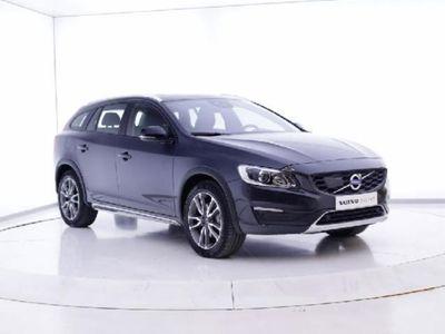 usado Volvo V60 CC V60 Cross Country V60 Cross Country Pro D4 AWD Automáti